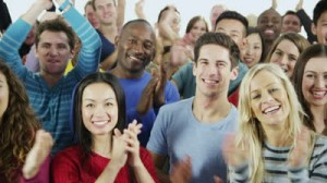 stock-footage-portrait-of-a-happy-and-diverse-multi-ethnic-group-of-people-in-colorful-casual-clothing-isolated