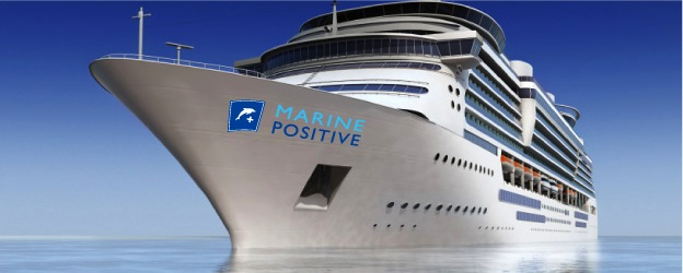 Visitors marine positive certification